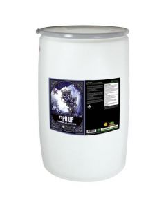 Emerald Harvest pH Up 55 Gallon/208 Liter (Freight Only)