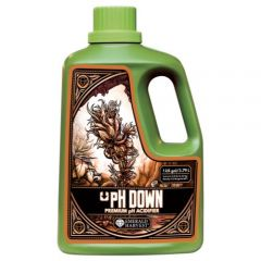 Emerald Harvest pH Down Gallon/3.79 Liter (Freight/In-Store Pickup Only)