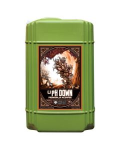Emerald Harvest pH Down 6 Gallon/22.71 Liter  (Freight/In-Store Pickup Only)