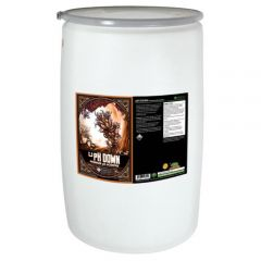 Emerald Harvest pH Down 55 Gallon/208 Liter (Freight Only)