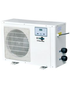 EcoPlus Commercial Grade Water Chiller 1 HP (Freight/In-Store Pickup Only)