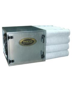 Can-Filter M5 Can Industrial Unit w/ 20 in Max-Fan (Freight/In-Store Pickup Only)
