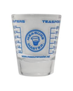 Measure Master Sure Shot Measuring Glass 1.5 oz