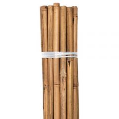 Grower's Edge Natural Bamboo 6 ft Bulk (50/Pack) (Freight/In-Store Pickup Only)