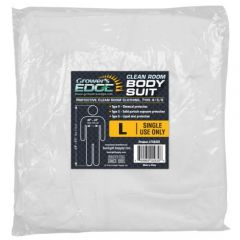 Grower's Edge Clean Room Body Suit - Size L