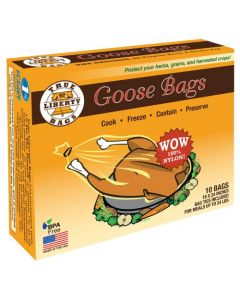 True Liberty Goose Bags 18 in x 24 in (10/Pack)