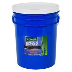 Nutrilife H2O2 29% 5 Gallon (Freight/In-Store Pickup Only)