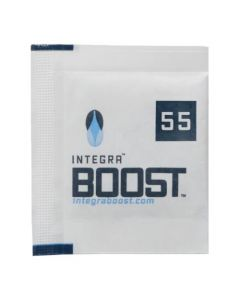 Integra Boost 4g Humidiccant 55% (200/Pack) Must buy 200