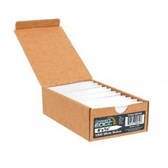 Grower's Edge Plant Stake Labels White - 100 Pack