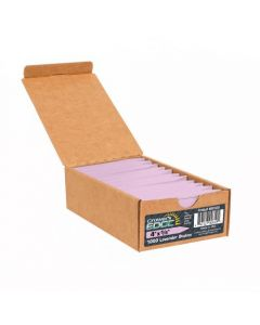Grower's Edge Plant Stake Labels Lavender - 1000/Box